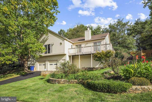 137 Governors Drive SW, LEESBURG, VA 20175 (#VALO2007934) :: Pearson Smith Realty