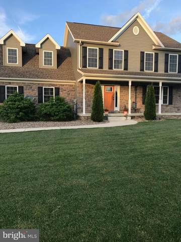 207 Mountainview Road, MOUNT HOLLY SPRINGS, PA 17065 (#PACB2003036) :: The Joy Daniels Real Estate Group
