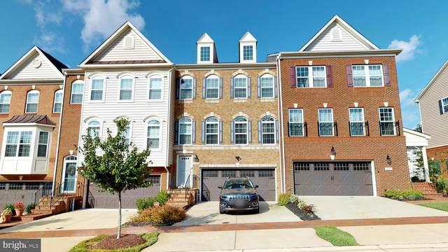 15615 Burford Lane, UPPER MARLBORO, MD 20774 (#MDPG2011094) :: Integrity Home Team