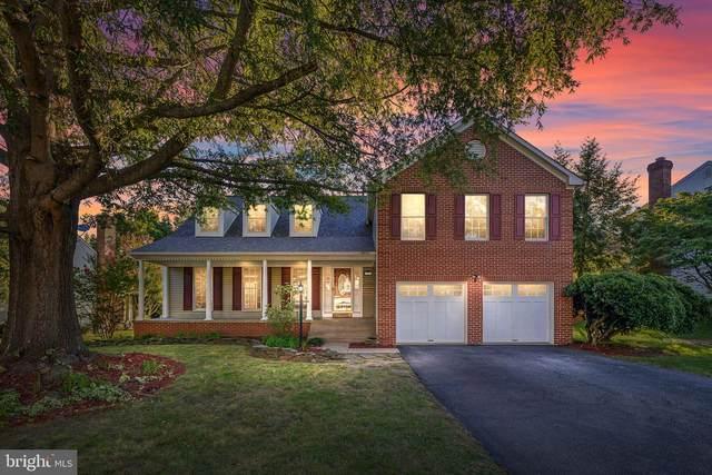 6221 Prospect Street, FREDERICKSBURG, VA 22407 (#VASP2002728) :: Shamrock Realty Group, Inc