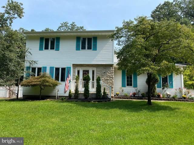 464 Stokes Road, SHAMONG, NJ 08088 (#NJBL2006890) :: Holloway Real Estate Group