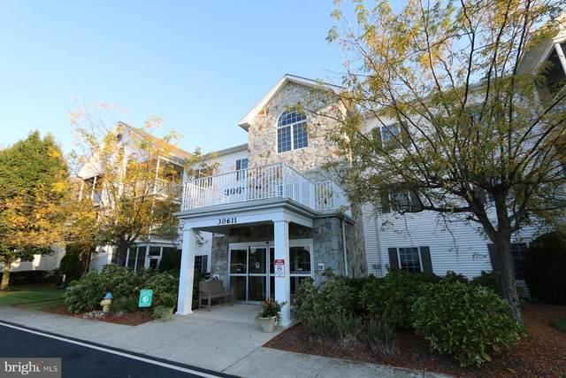 30611 Cedar Neck Road #2103, OCEAN VIEW, DE 19970 (#DESU2006018) :: Linda Dale Real Estate Experts