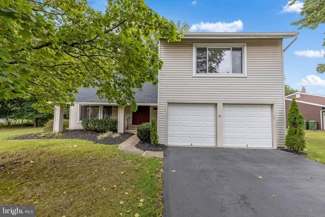 51 Carlton Avenue, MARLTON, NJ 08053 (#NJBL2006898) :: Rowack Real Estate Team