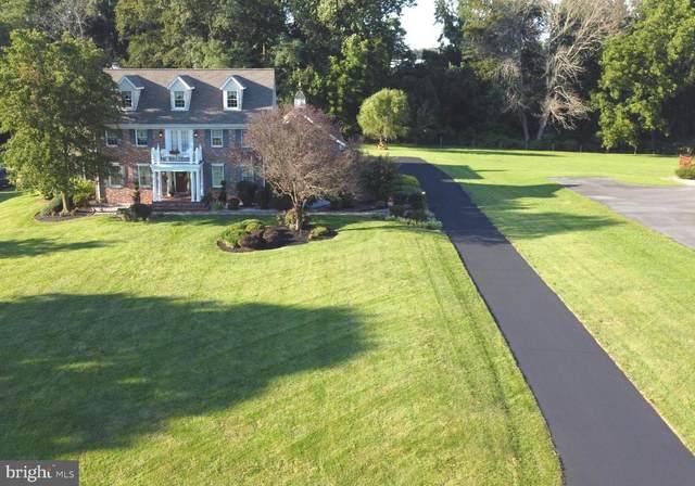 31 Ulmer Lane, NORTH EAST, MD 21901 (#MDCC2001534) :: Colgan Real Estate
