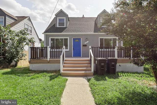 5711 Quintana Street, RIVERDALE, MD 20737 (#MDPG2011170) :: New Home Team of Maryland