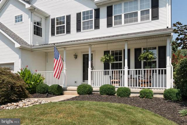 7 Pennfield Road, ROBBINSVILLE, NJ 08691 (#NJME2004648) :: Tom Toole Sales Group at RE/MAX Main Line