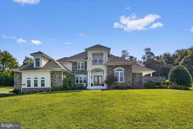 4329 Sixes Road, PRINCE FREDERICK, MD 20678 (#MDCA2001792) :: The Maryland Group of Long & Foster Real Estate