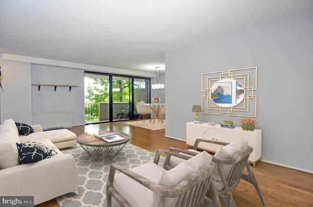 4141 Henderson #403, ARLINGTON, VA 22203 (#VAAR2004834) :: The Piano Home Group