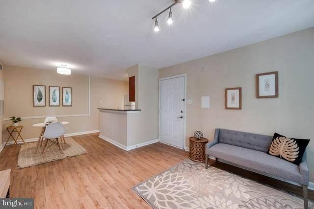 3312 Wyndham Circle #204, ALEXANDRIA, VA 22302 (#VAAX2003480) :: City Smart Living