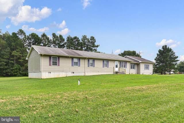 101 Kent Drive, CLAYTON, DE 19938 (#DEKT2002834) :: Linda Dale Real Estate Experts