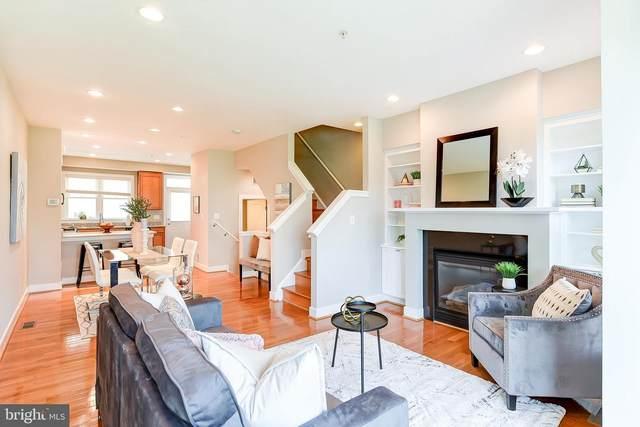 419 L Street SE, WASHINGTON, DC 20003 (#DCDC2012250) :: SURE Sales Group