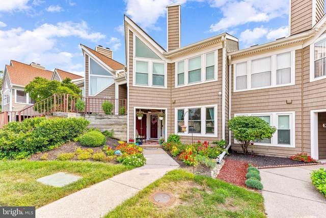7637 Stony Creek Lane #7637, ELLICOTT CITY, MD 21043 (#MDHW2004722) :: Colgan Real Estate