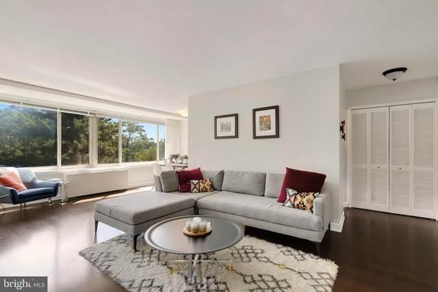 1210 N Taft Street #504, ARLINGTON, VA 22201 (#VAAR2004846) :: Eng Garcia Properties, LLC