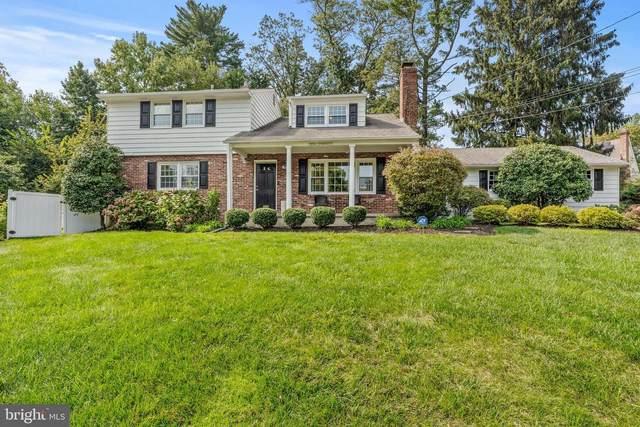 1020 Concord Circle, HADDONFIELD, NJ 08033 (#NJCD2006940) :: Shamrock Realty Group, Inc