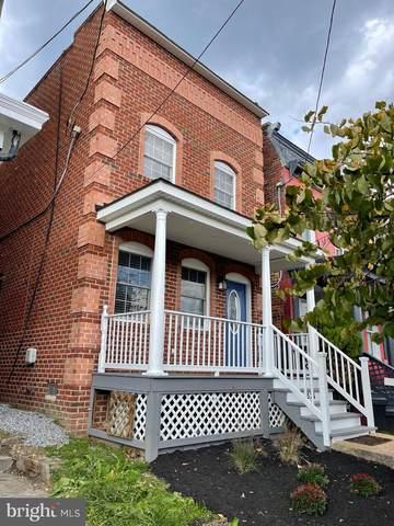 524 N 30TH Street, RICHMOND, VA 23223 (#VARC2000044) :: Colgan Real Estate
