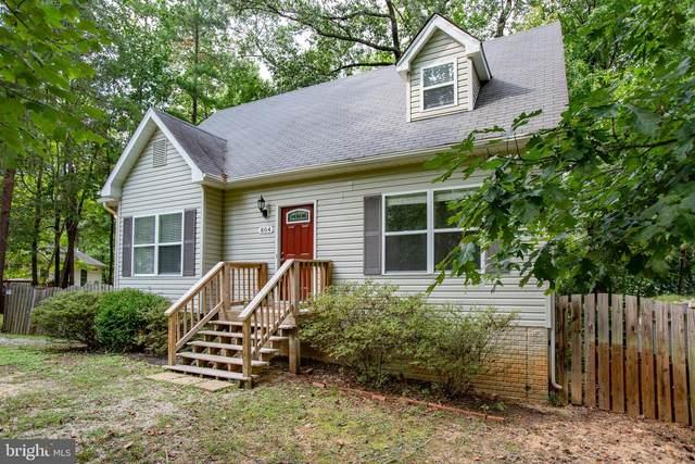 804 Moorefield Drive, RUTHER GLEN, VA 22546 (#VACV2000490) :: Debbie Dogrul Associates - Long and Foster Real Estate
