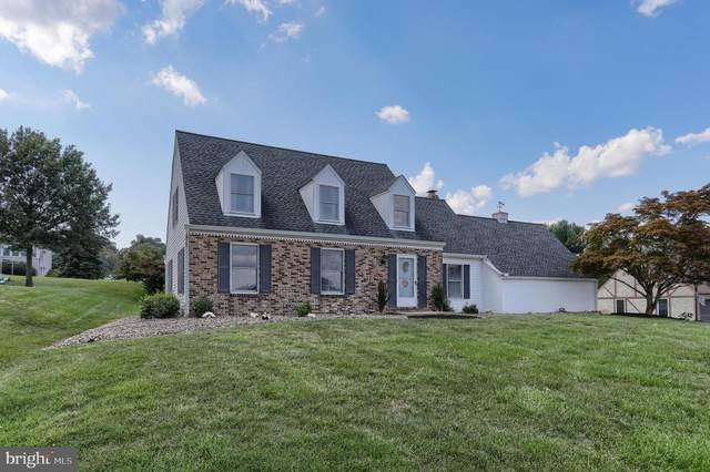 1808 Blacklatch Lane, MIDDLETOWN, PA 17057 (#PADA2003398) :: TeamPete Realty Services, Inc
