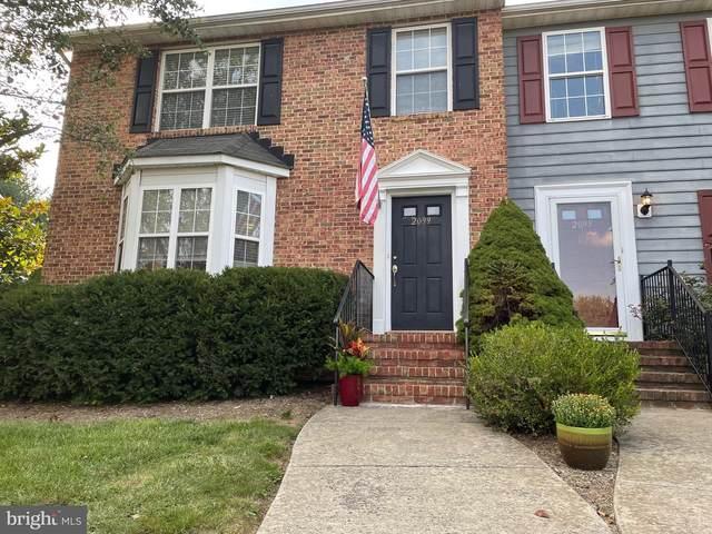 2099 Stoneleigh Drive, WINCHESTER, VA 22601 (#VAWI2000534) :: Berkshire Hathaway HomeServices McNelis Group Properties