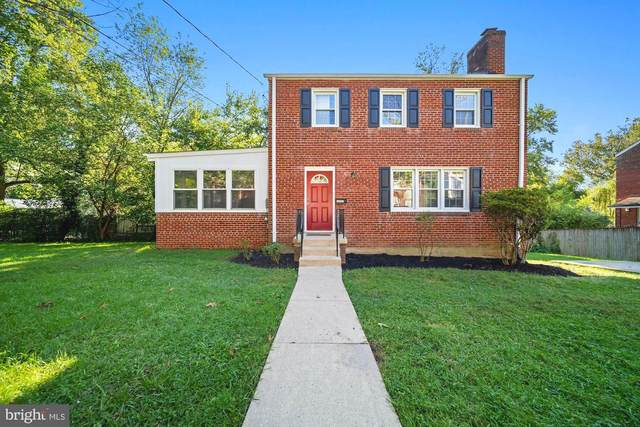 10427 Inwood Avenue, SILVER SPRING, MD 20902 (#MDMC2015104) :: Murray & Co. Real Estate