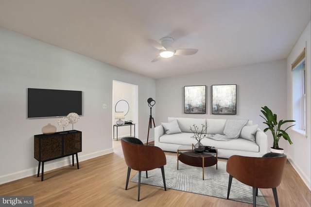 2406 Colston Drive C-101, SILVER SPRING, MD 20910 (#MDMC2015118) :: Dart Homes