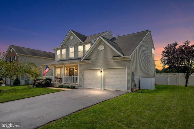 207 N Field Way, CENTREVILLE, MD 21617 (#MDQA2001006) :: Colgan Real Estate