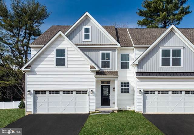 109 Bowery Lane, DOWNINGTOWN, PA 19335 (#PACT2007142) :: Tom Toole Sales Group at RE/MAX Main Line