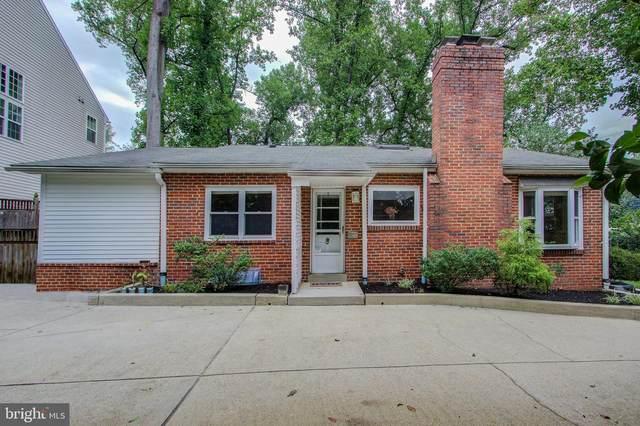 6001 Goldsboro Road, BETHESDA, MD 20817 (#MDMC2015212) :: Colgan Real Estate