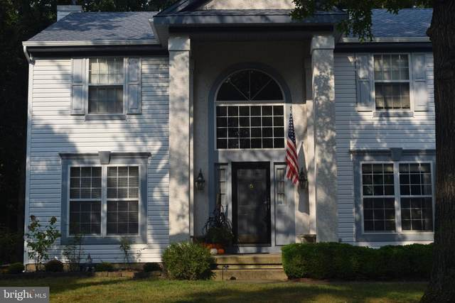 1633 Whispering Woods Drive, WILLIAMSTOWN, NJ 08094 (#NJGL2004502) :: Holloway Real Estate Group