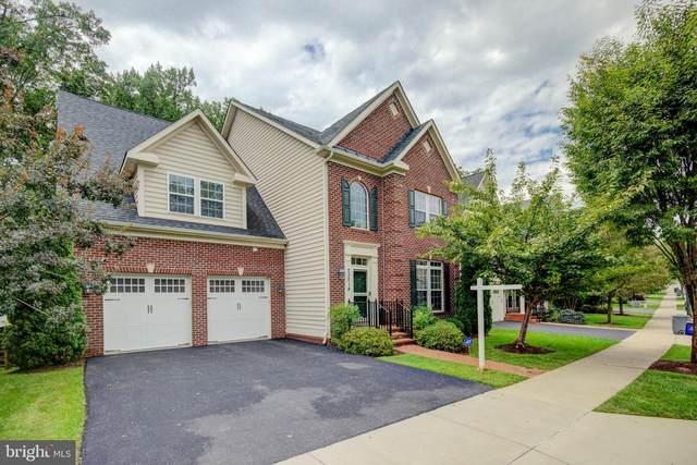 23014 Turtle Rock Terrace, CLARKSBURG, MD 20871 (#MDMC2015244) :: Murray & Co. Real Estate