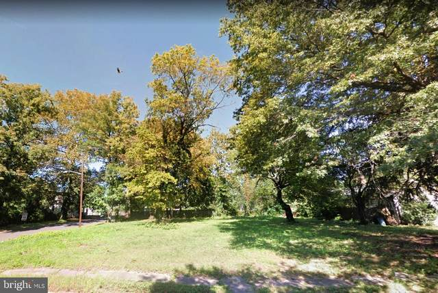 8 Field Avenue, HAMILTON, NJ 08610 (#NJME2004722) :: LoCoMusings