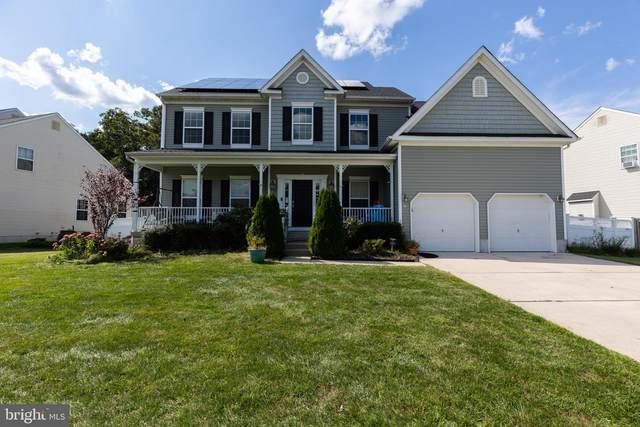 174 Darby Lane, MAYS LANDING, NJ 08330 (#NJAC2001108) :: Rowack Real Estate Team