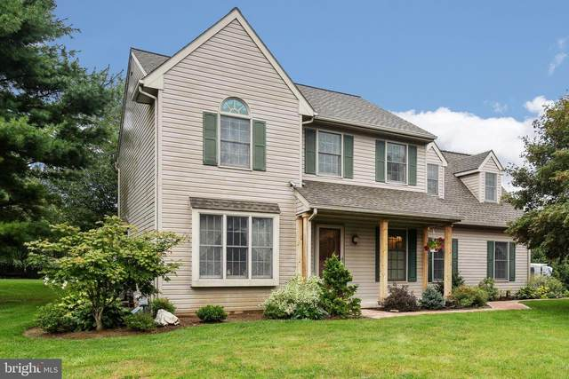 421 Moores Drive, ATGLEN, PA 19310 (#PACT2007192) :: New Home Team of Maryland