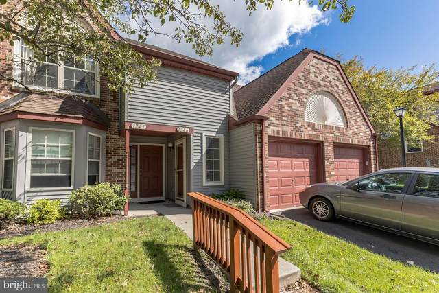 1346 Chanticleer, CHERRY HILL, NJ 08003 (#NJCD2007092) :: Linda Dale Real Estate Experts