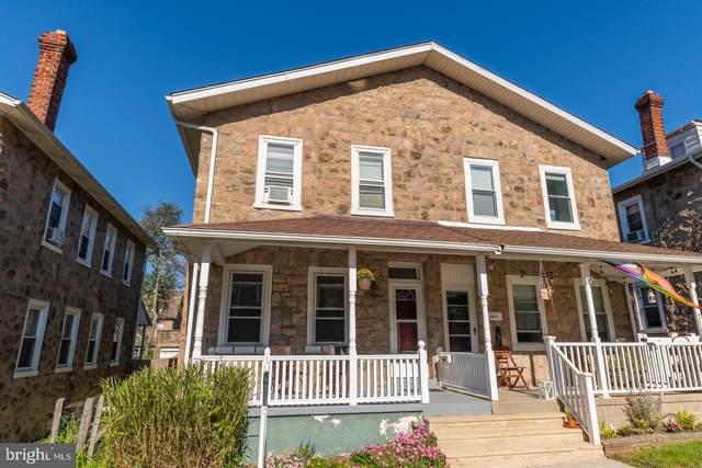 454 Renfrew Avenue, AMBLER, PA 19002 (#PAMC2010760) :: Linda Dale Real Estate Experts