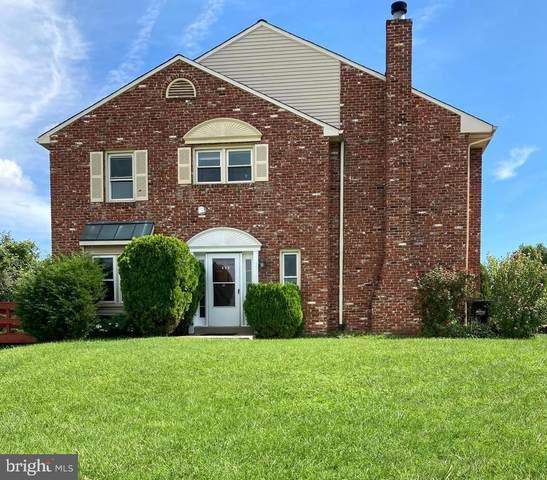 422 Jean Drive, KING OF PRUSSIA, PA 19406 (#PAMC2010782) :: Team Martinez Delaware