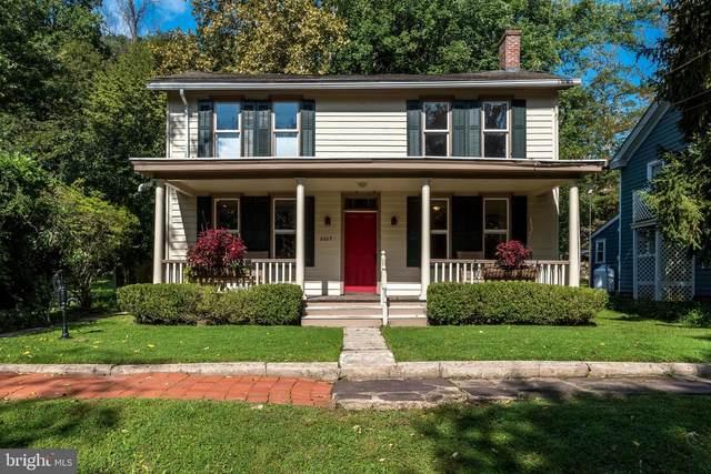 6669 Fleecydale Road, NEW HOPE, PA 18938 (#PABU2007698) :: Colgan Real Estate