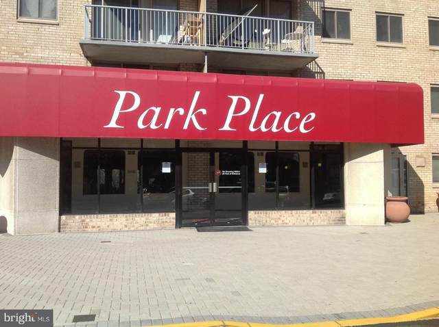 2500 N Van Dorn Street #905, ALEXANDRIA, VA 22302 (#VAAX2003566) :: City Smart Living