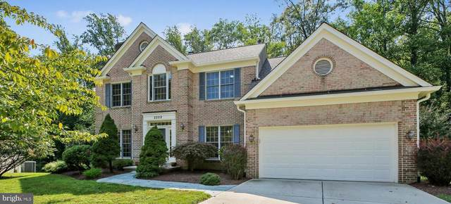 2322 Fort William Drive, OLNEY, MD 20832 (#MDMC2015428) :: ExecuHome Realty