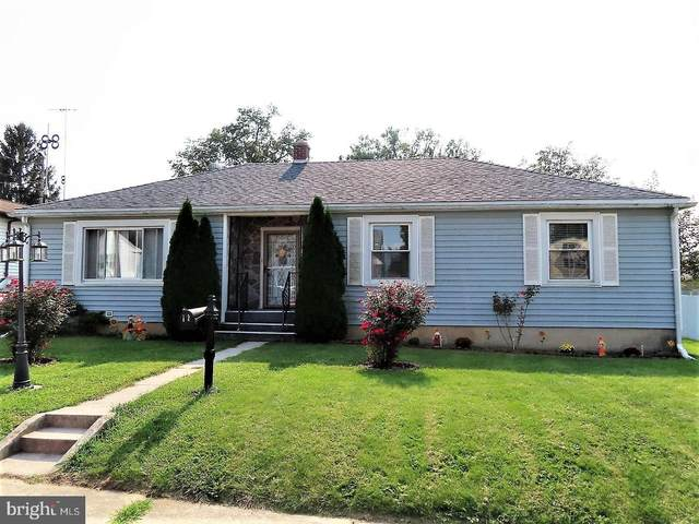 72 James Avenue, LITTLESTOWN, PA 17340 (#PAAD2001314) :: The Joy Daniels Real Estate Group