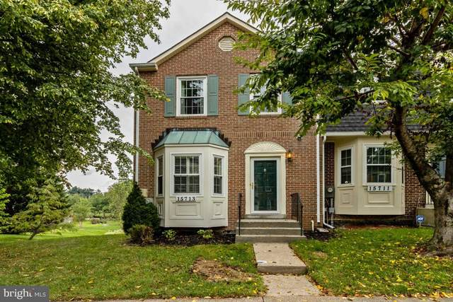 15713 Erwin Court, BOWIE, MD 20716 (#MDPG2011506) :: SURE Sales Group