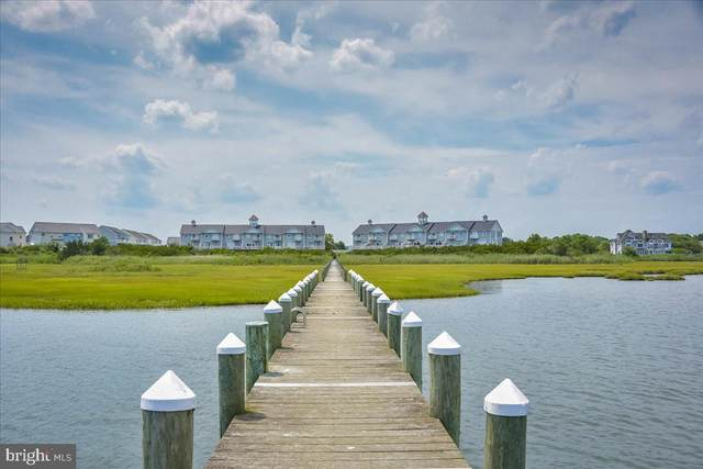 10050 Golf Course Road #23, OCEAN CITY, MD 21842 (#MDWO2002258) :: The Gus Anthony Team