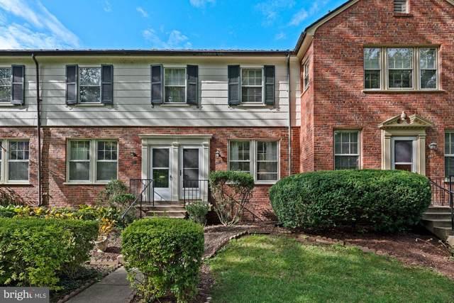 1400 S Edgewood Street #534, ARLINGTON, VA 22204 (#VAAR2004996) :: Integrity Home Team