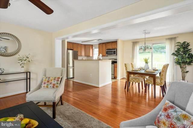 1422 Elizabeth Drive, FREDERICKSBURG, VA 22405 (#VAST2003404) :: Colgan Real Estate