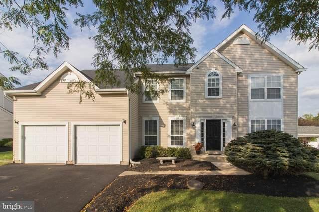 138 Westgate Drive, NORTH WALES, PA 19454 (#PAMC2010872) :: Shamrock Realty Group, Inc