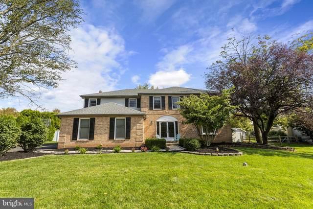 1343 Cernan Lane, BLUE BELL, PA 19422 (#PAMC2010890) :: Linda Dale Real Estate Experts