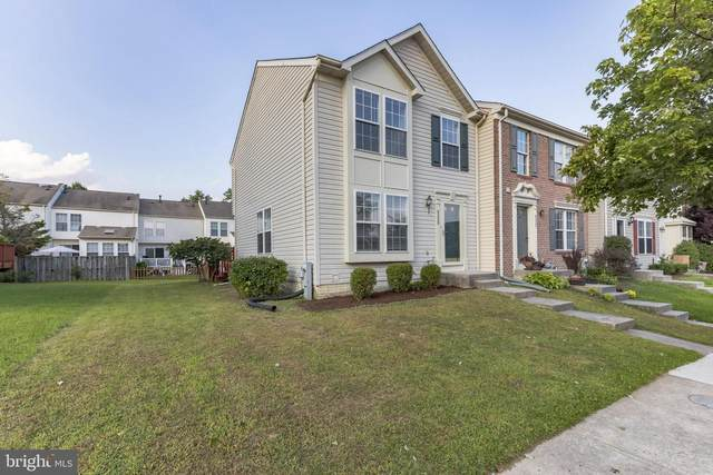 5220 Leavers Court, BALTIMORE, MD 21237 (#MDBC2010844) :: Betsher and Associates Realtors