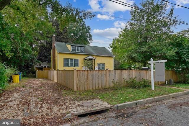 915 Jackson, ANNAPOLIS, MD 21403 (#MDAA2009618) :: Revol Real Estate