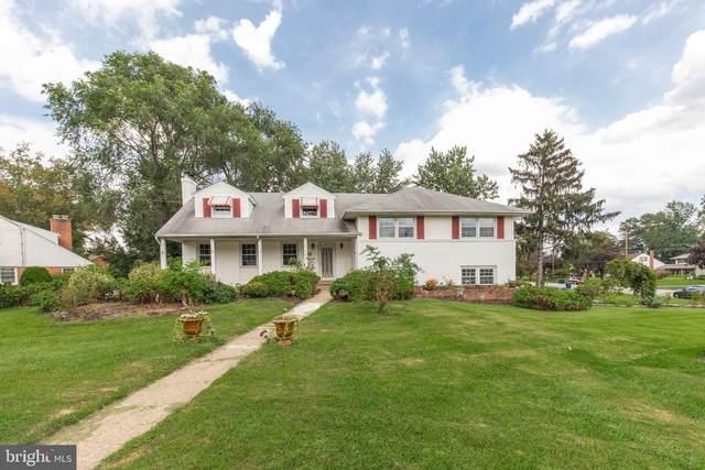 101 Devon Road, CINNAMINSON, NJ 08077 (#NJBL2007152) :: Colgan Real Estate