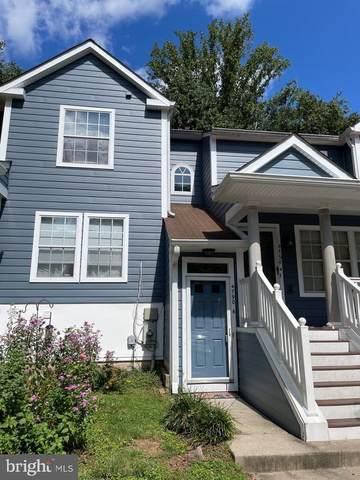 4790 Dorsey Hall Drive #6, ELLICOTT CITY, MD 21042 (#MDHW2004842) :: Bic DeCaro & Associates