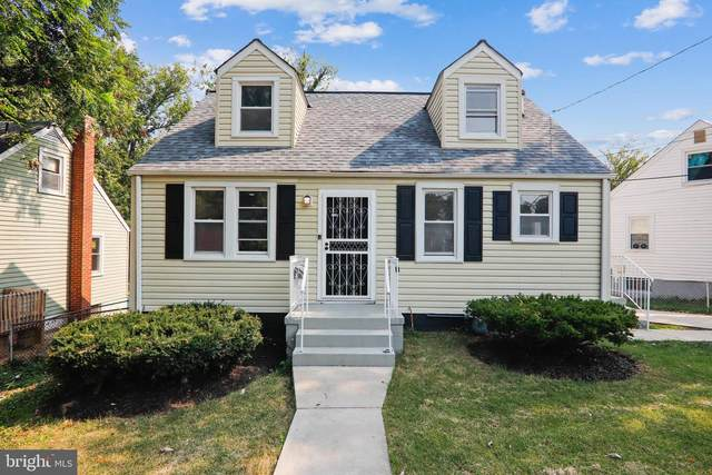 5118 Doppler Street, CAPITOL HEIGHTS, MD 20743 (#MDPG2011618) :: New Home Team of Maryland